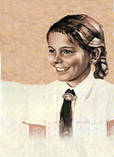 Hitler Youth Girls